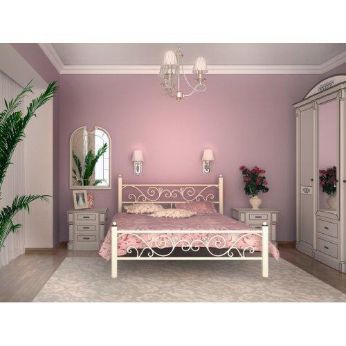 Ліжко Глорія 120х190