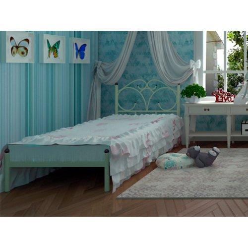 Кровать Каролина 90х200