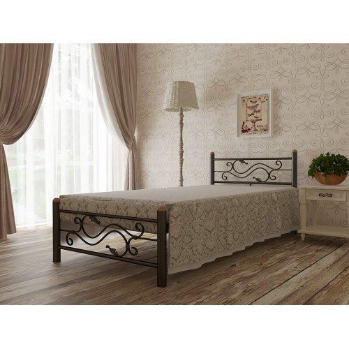 Кровать Соната 90х190