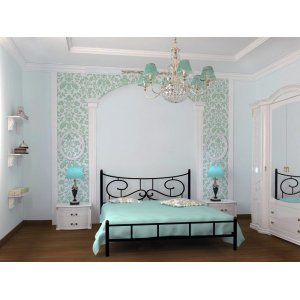 Кровать Ювента 140х200