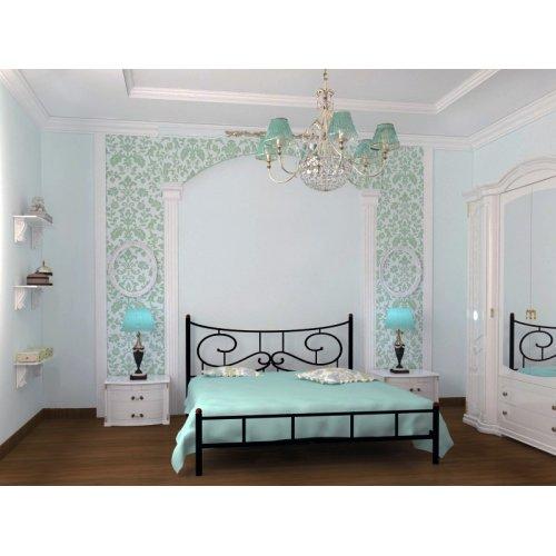 Кровать Ювента 160х200