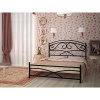 Кровать Лейла 160х190