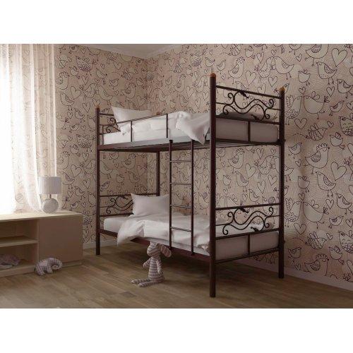 Двухъярусная кровать Соната DUO 80х200