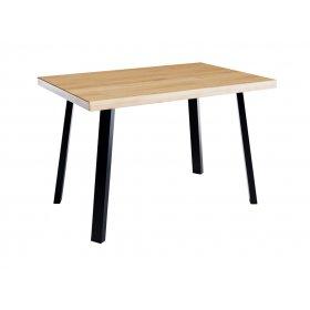 Стол SW074 2 см 120x80x75 лак без тона
