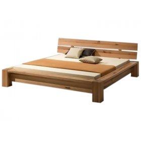 Кровать SWB019 Питерборо 140x200 Ясень без подъемного механизма