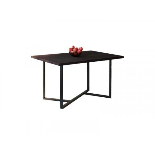 Обеденный стол HG103 Ольборг 150 ДСП Дуб Венге