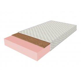 Ортопедический матрас Sleep Master Flip Coconut Foam нестандарт, грн/м2