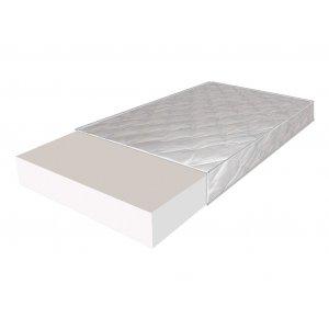 Ортопедический матрас Sleep Master Medium Foam нестандарт, грн/м2