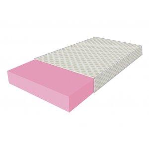Ортопедический матрас Sleep Master Ruddy Foam нестандарт, грн/м2