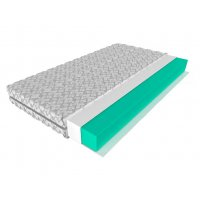 Ортопедический матрас Sleep Master Hard Foam 180х200