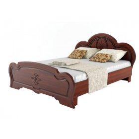 Кровать Каролина 160х200 МДФ
