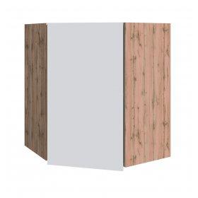 Шкаф Софт верхний (угловой) 60x72.8
