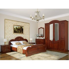 Спальня Каролина-1