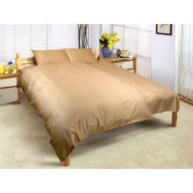 Двуспальный Евро комплект постельного белья Фиона