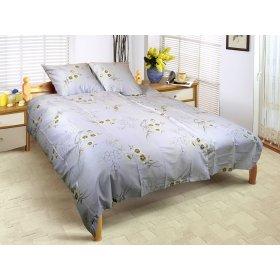 Двуспальный Евро комплект постельного белья Рената