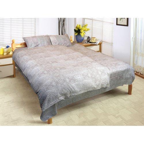 Полуторный комплект постельного белья Юнона