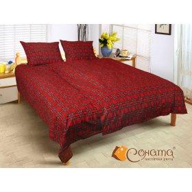 Двуспальный комплект постельного белья Пенелопа
