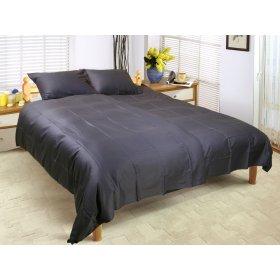 Двуспальный-евро комплект постельного белья Ксена