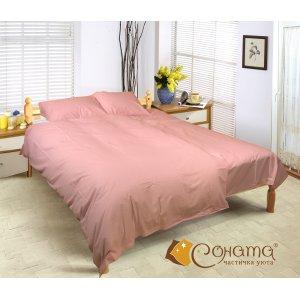 Комплект постельного белья Адель евро