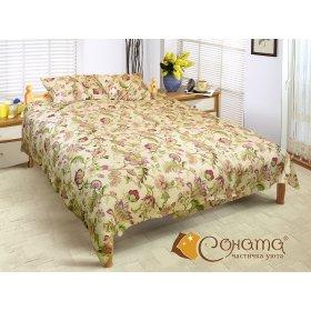 Двуспальный комплект постельного белья Эвридика