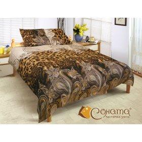 Двуспальный комплект постельного белья Калахари