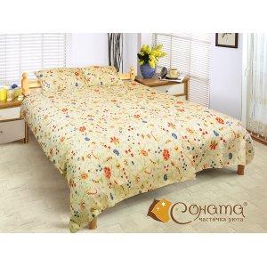 Комплект постельного белья Мери