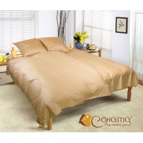 Комплект постельного белья Патриция