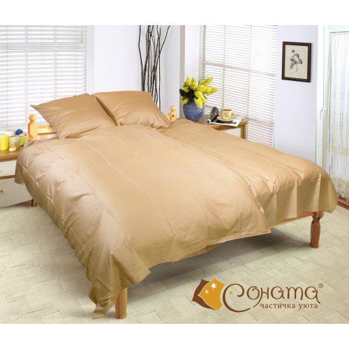Комплект постельного белья Патриция евро