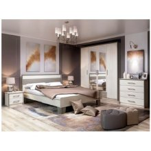Спальный гарнитур Сара