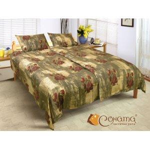 Комплект постельного белья Венеция двуспальный