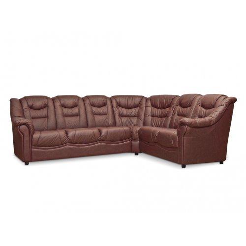 Угловой диван Мелиса 3х1
