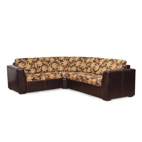 Угловой диван Тетрис