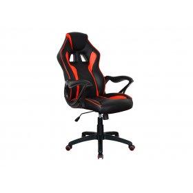 Кресло офисное Special4You Game black/red