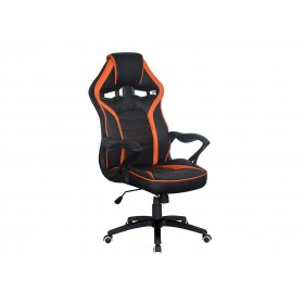 Кресло офисное Special4You Game black/orange