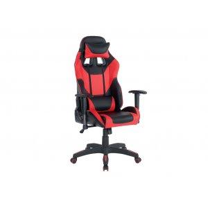 Офисное кресло Extreme Race black/red