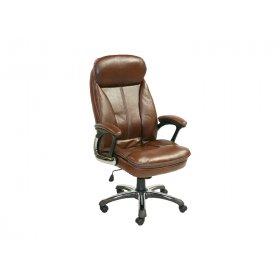 Кресло офисное Office4You CAIUS brown