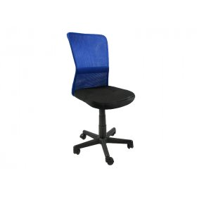Кресло офисное Office4You BELICE Black/Blue