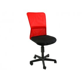 Кресло офисное Office4You BELICE Black/Red