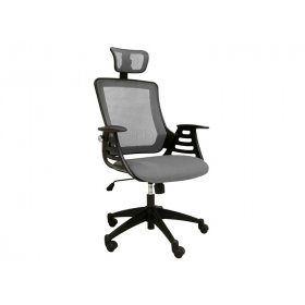 Кресло офисное Office4You MERANO headrest Grey