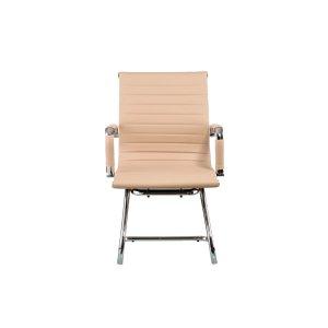 Кресло Solano artleather conference beige