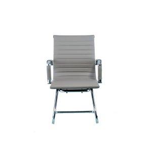 Кресло офисное Special4You Solano artleather conference grey