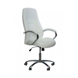 Кресло офисное Alize white
