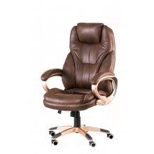 Кресло Bayron dark brown