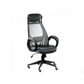 Кресло офисное Briz grеy/black