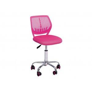 Кресло детское Jonny pink