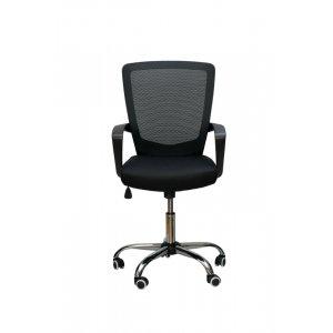 Кресло офисное Marin black