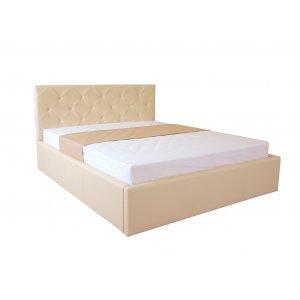 Кровать EAGLE BRIZ lift 160x200 beige