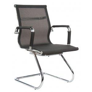 Кресло Solano mesh conference black