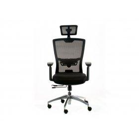 Кресло офисное Special4You Dawn black