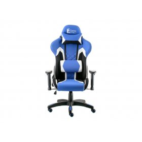 Кресло офисное Special4You ExtremeRace 3 black/blue